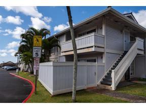 Property for sale at 94-1075 Kepakepa Street Unit: D5, Waipahu,  Hawaii 96797