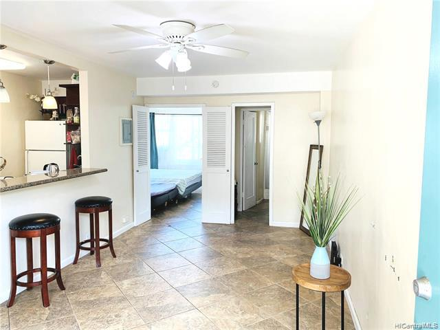 Photo of home for sale at 1621 ALA WAI Boulevard, Honolulu HI