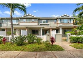 Property for sale at 91-2081 Kaioli Street Unit: 1203, Ewa Beach,  Hawaii 96706