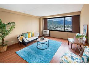 Property for sale at 2333 Kapiolani Boulevard Unit: 3201, Honolulu,  Hawaii 96826