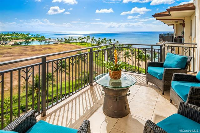 Photo of home for sale at 92-102 Waialii Place, Kapolei HI
