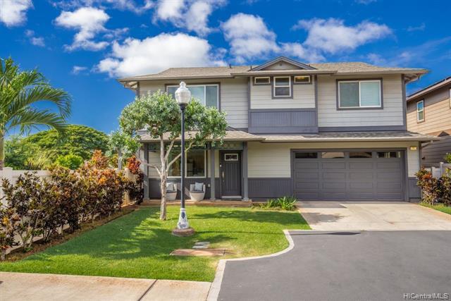 Photo of home for sale at 91-1001 Keaunui Drive, Ewa Beach HI