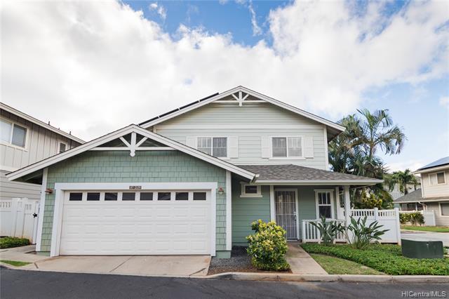 Photo of home for sale at 87-2139 Pakeke Street, Waianae HI