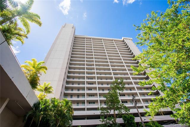 Photo of home for sale at 1848 Kahakai Drive, Honolulu HI