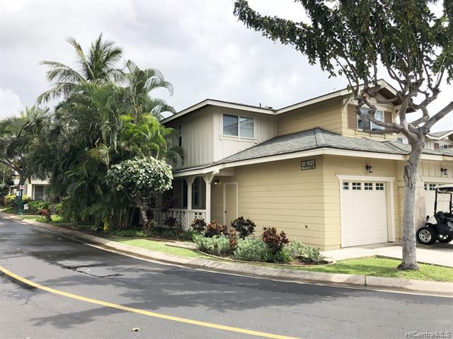 Photo of home for sale at 92-1027A Koio Drive, Kapolei HI