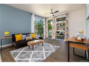 Property for sale at 91-1058E Kekuilani Loop Unit: 501, Kapolei,  Hawaii 96707
