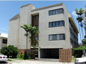 Property for sale at 727 Lukepane Avenue Unit: 301, Honolulu,  Hawaii 96816