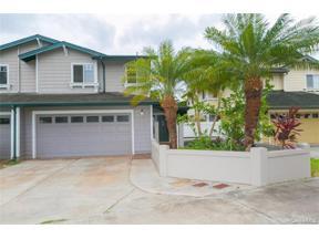 Property for sale at 94-1097 Kanawao Street, Waipahu,  Hawaii 96797