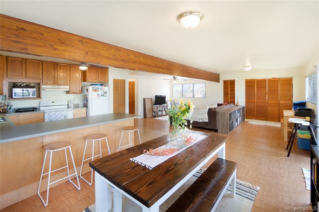 Photo of home for sale at 56-109 Huehu Place, Kahuku HI