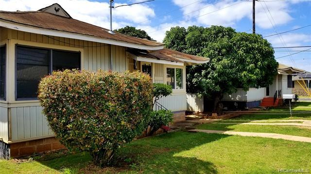 Photo of home for sale at 3343 Harding Avenue, Honolulu HI
