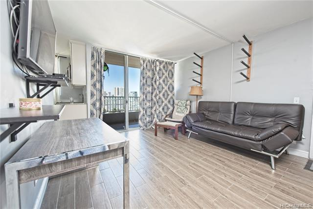 Photo of home for sale at 2740 Kuilei Street, Honolulu HI