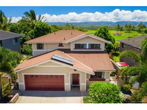 Property for sale at 94-1027 Kihikihi Street, Waipahu,  Hawaii 96797