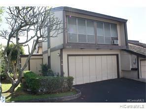 Photo of home for sale at 98-1098 Komo Mai Drive, Aiea HI