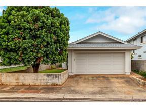 Property for sale at 94-805 Molale Place, Waipahu,  Hawaii 96797
