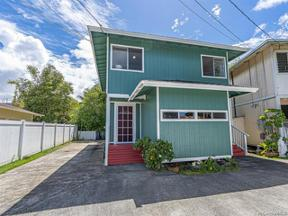 Property for sale at 751 Kaipii Street Unit: 751, Kailua,  Hawaii 96734