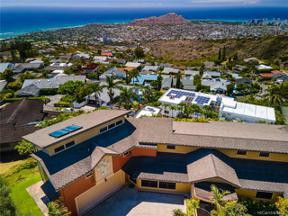 Property for sale at 2362 Aha Maka Way Unit: E, Honolulu,  Hawaii 96821