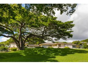 Property for sale at 2411 Makiki Hts Drive, Honolulu,  Hawaii 96822