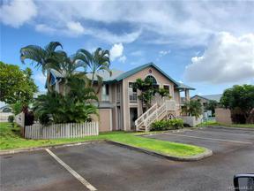Property for sale at 94-870 Lumiauau Street Unit: S204, Waipahu,  Hawaii 96797