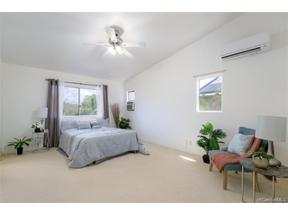 Property for sale at 94-1060 Kanawao Street, Waipahu,  Hawaii 96797