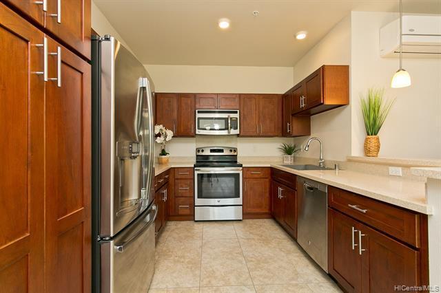 Photo of home for sale at 458 Manawai Street, Kapolei HI