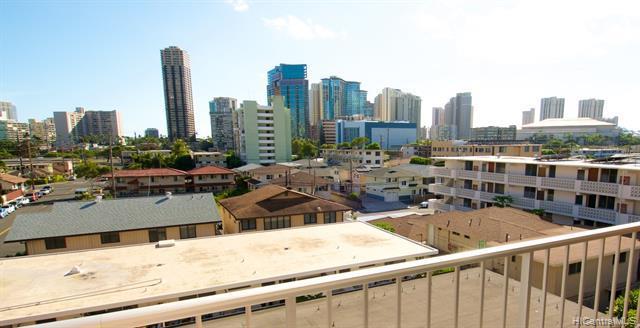 Photo of home for sale at 778 Wiliwili Street, Honolulu HI