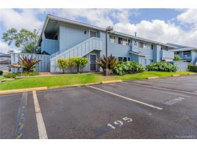Property for sale at 94-1036 Paha Place Unit: R1, Waipahu,  Hawaii 96797