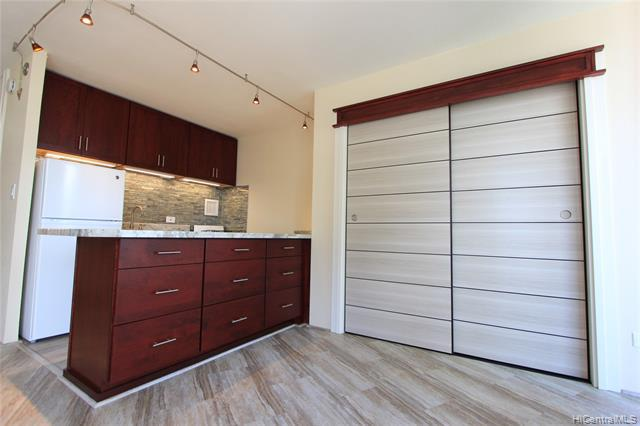 Photo of home for sale at 750 Amana Street, Honolulu HI