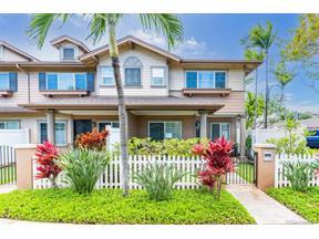 Property for sale at 91-2070 Kaioli Street Unit: 4404, Ewa Beach,  Hawaii 96706