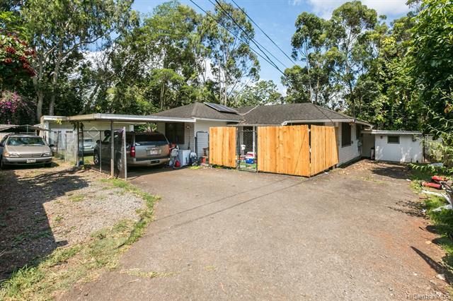Photo of home for sale at 78 Lakeview Circle, Wahiawa HI