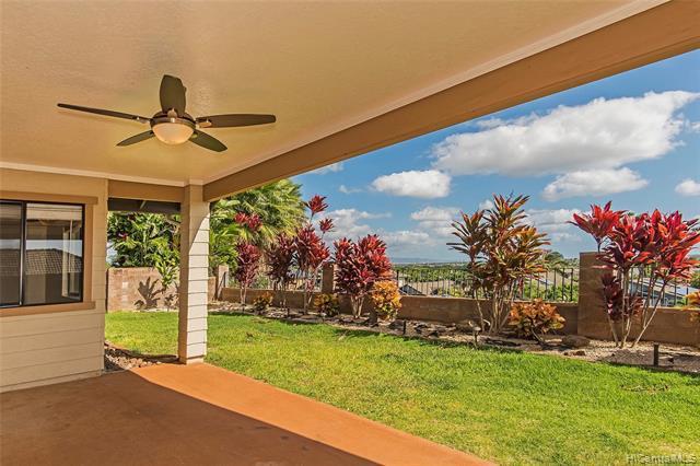 Photo of home for sale at 91-1535 Wahane Street, Kapolei HI