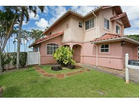 Property for sale at 94-1000 Maiau Street Unit: 154, Waipahu,  Hawaii 96797