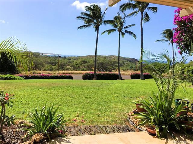 Photo of home for sale at 50 Kepuhi Place, Maunaloa HI
