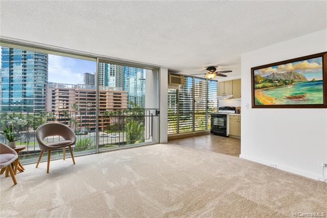 Photo of home for sale at 620 McCully Street, Honolulu HI