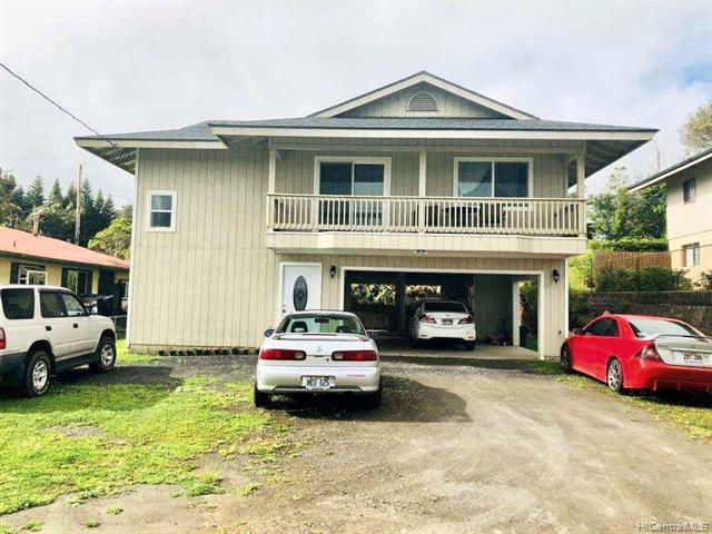 Photo of home for sale at 64-119 Old Mamalahoa Highway, Kamuela HI