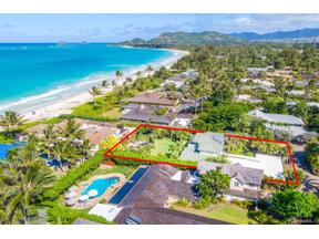 Property for sale at 10 Palione Place, Kailua,  Hawaii 96734