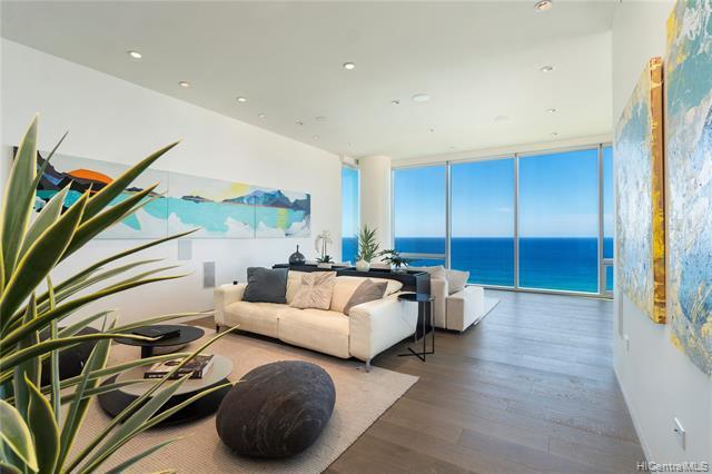 Photo of home for sale at 1118 Ala Moana Boulevard, Honolulu HI