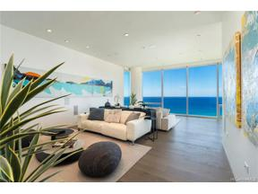 Property for sale at 1118 Ala Moana Boulevard Unit: 3201, Honolulu,  Hawaii 96814