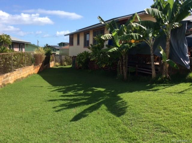 Photo of home for sale at 56-433 Pahelehala Loop, Kahuku HI