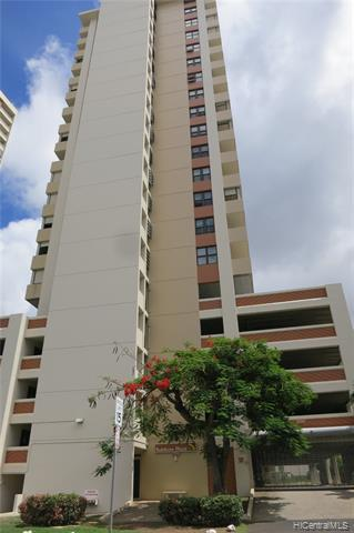 Photo of home for sale at 2754 Kuilei Street, Honolulu HI