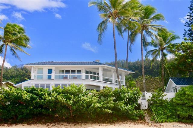 Photo of home for sale at 59-461 Kamehameha Highway, Haleiwa HI