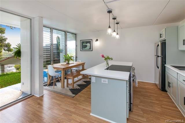 Photo of home for sale at 45-535 Luluku Road, Kaneohe HI