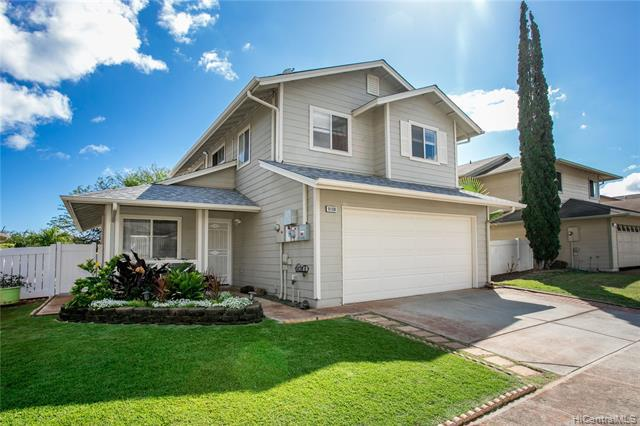 Photo of home for sale at 91-536 Maohaka Place, Ewa Beach HI