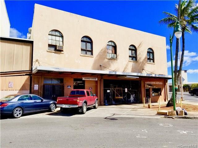 Photo of home for sale at 905 Kekaulike Street, Honolulu HI