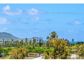 Property for sale at 322 Aoloa Street Unit: 711, Kailua,  Hawaii 96734