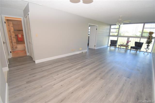 Photo of home for sale at 5400 Likini Street, Honolulu HI