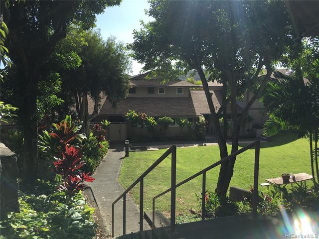 Photo of home for sale at 1111A Akipohe Street, Kailua HI
