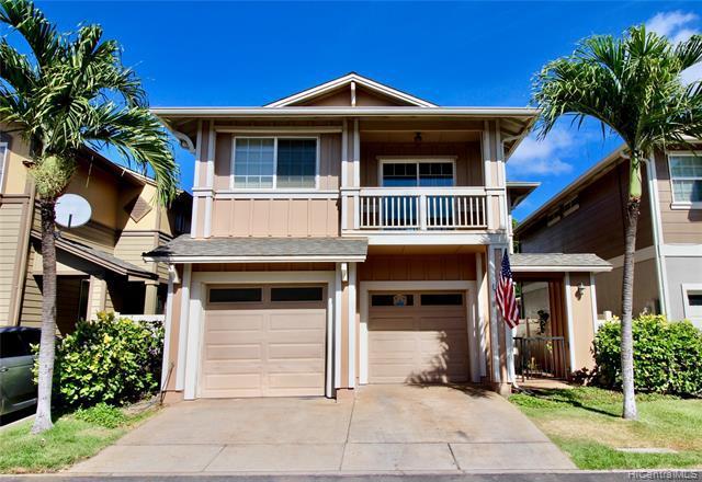 Photo of home for sale at 91-1103 Kanela Street, Ewa Beach HI
