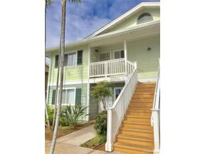 Property for sale at 94-510 Lumiaina Street Unit: C201, Waipahu,  Hawaii 96797