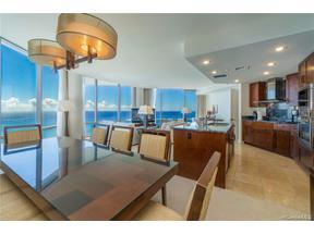 Property for sale at 223 Saratoga Road Unit: 3710, Honolulu,  Hawaii 96815
