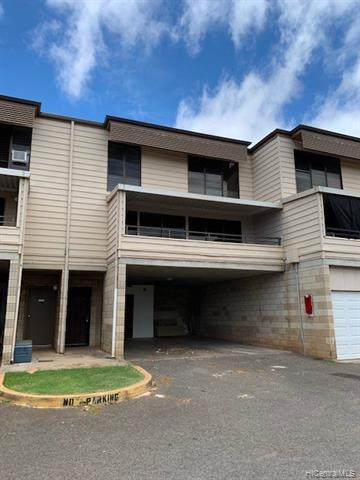 Photo of home for sale at 87-209 Helelua Street, Waianae HI